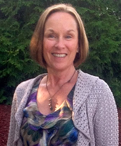 Jacqueline Lucas, LCSW