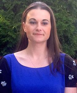 Katherine E. Seaman, LPC