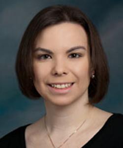Kristen Schreier M.A., CCC-SLP